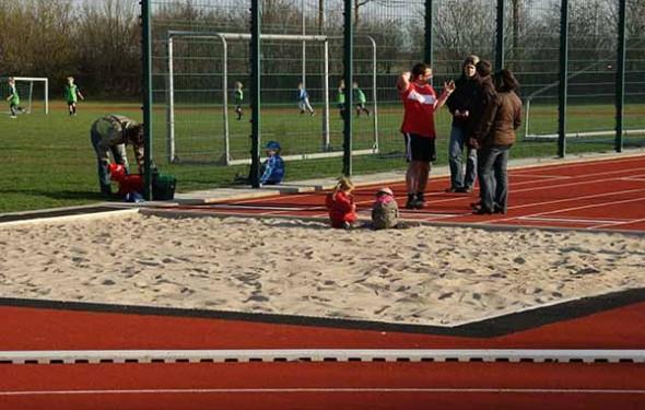 Sportentwicklung Tornesch