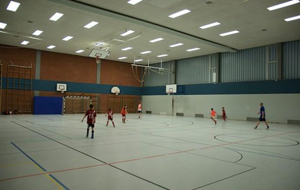 Sportentwicklung Gettdorf