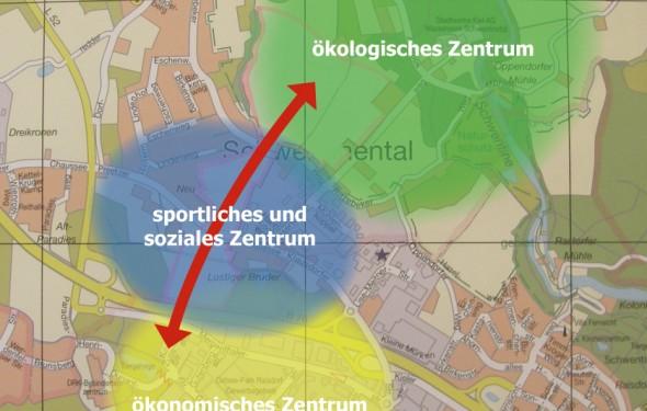 Multifunktionshalle Schwentinetal