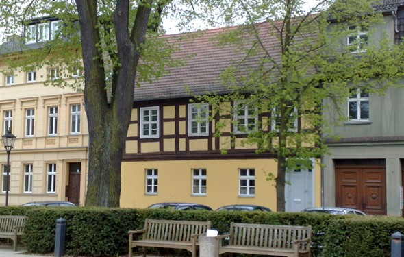Stadtmarketing Neuruppin