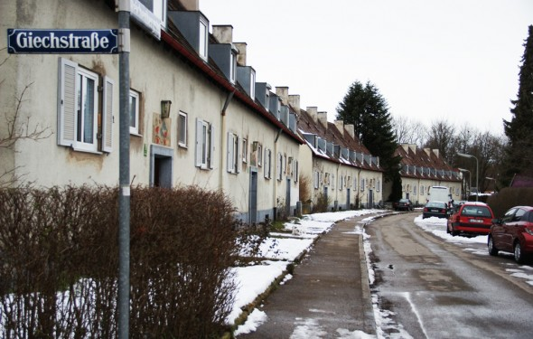 München Neuaubing