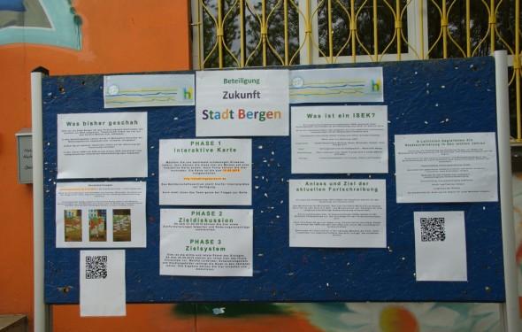 Bürgerbeteilgung Bergen