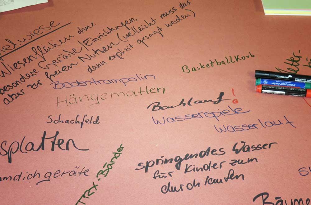 Beteiligungsprozess Nürnberg