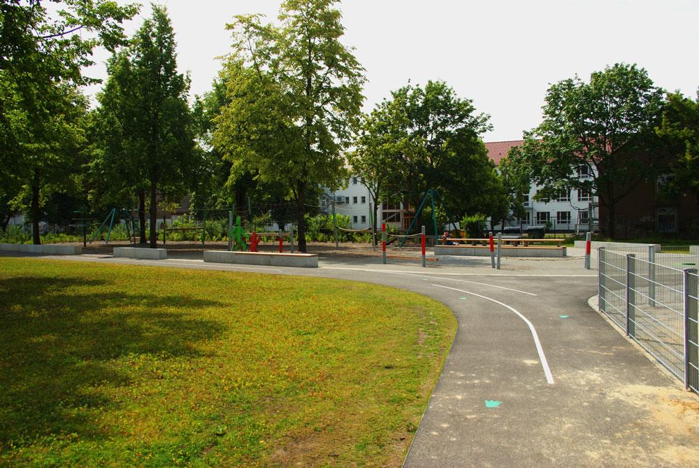 Mobilitaetskonzept Lichtenberg