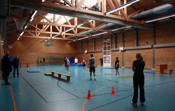 Sportentwicklung Itzehoe