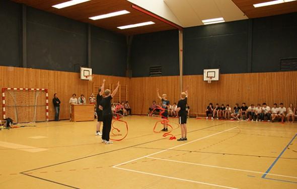Sportentwicklung Niebüll