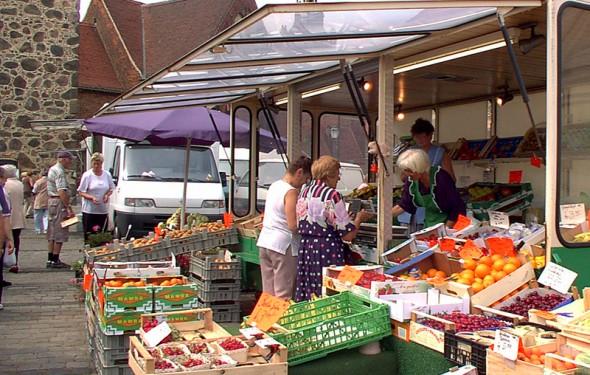 Innenstadtmarketing Luckenwalde