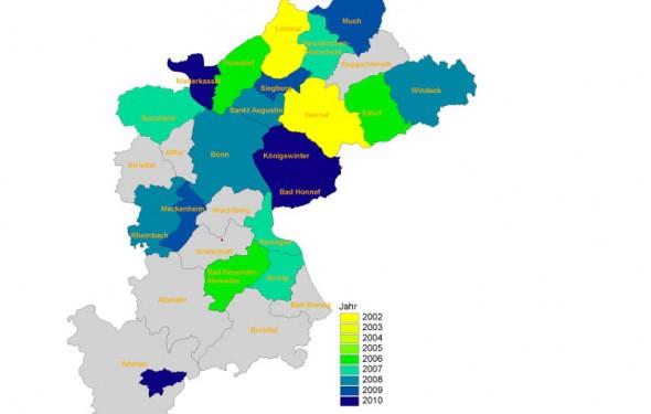 Regionales Einzelhandels- und Zentrenkonzept