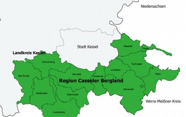 REK Casseler Bergland