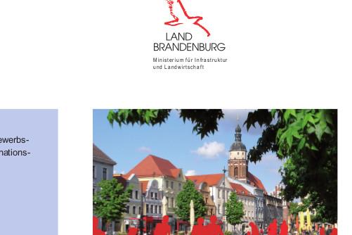 Innenstadtwettbewerb Brandenburg