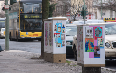Aktive Turmstraße