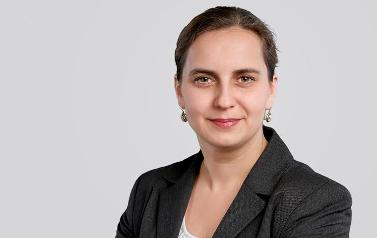 Nadine Ranft
