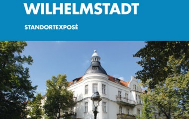 Standortbroschüre Wilhelmstadt