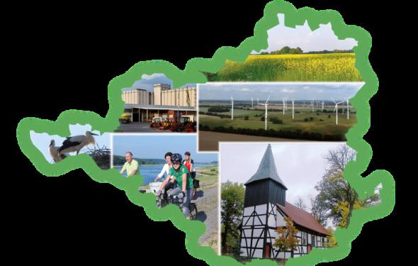 Regionale Entwicklungsstrategie Storchenland