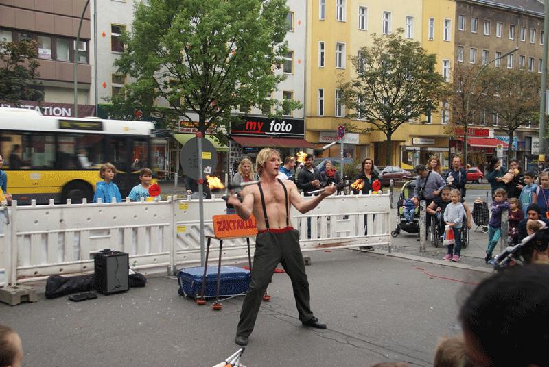 Moabiter Kiezfest