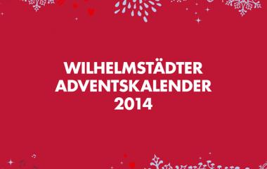 Adventskalender Wilhelmstadt