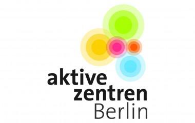 Logo Aktive Zentren