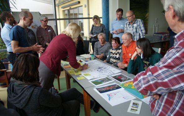 Projekt FNP Neubrandenburg