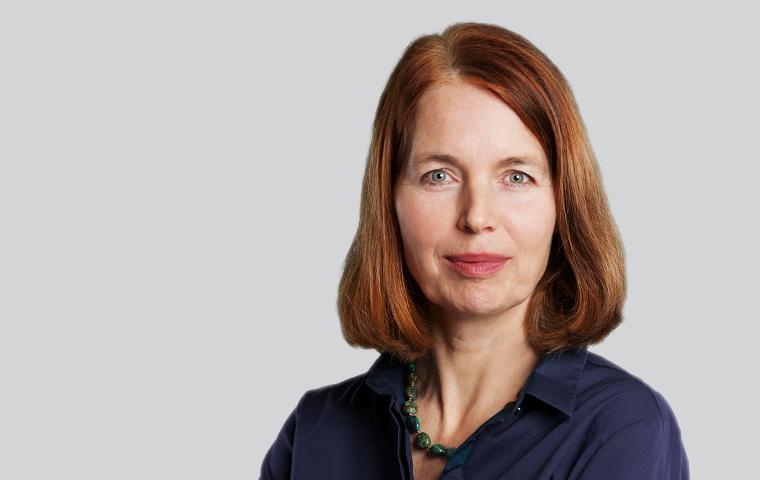 Ulrike Stock